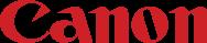 canon logo header